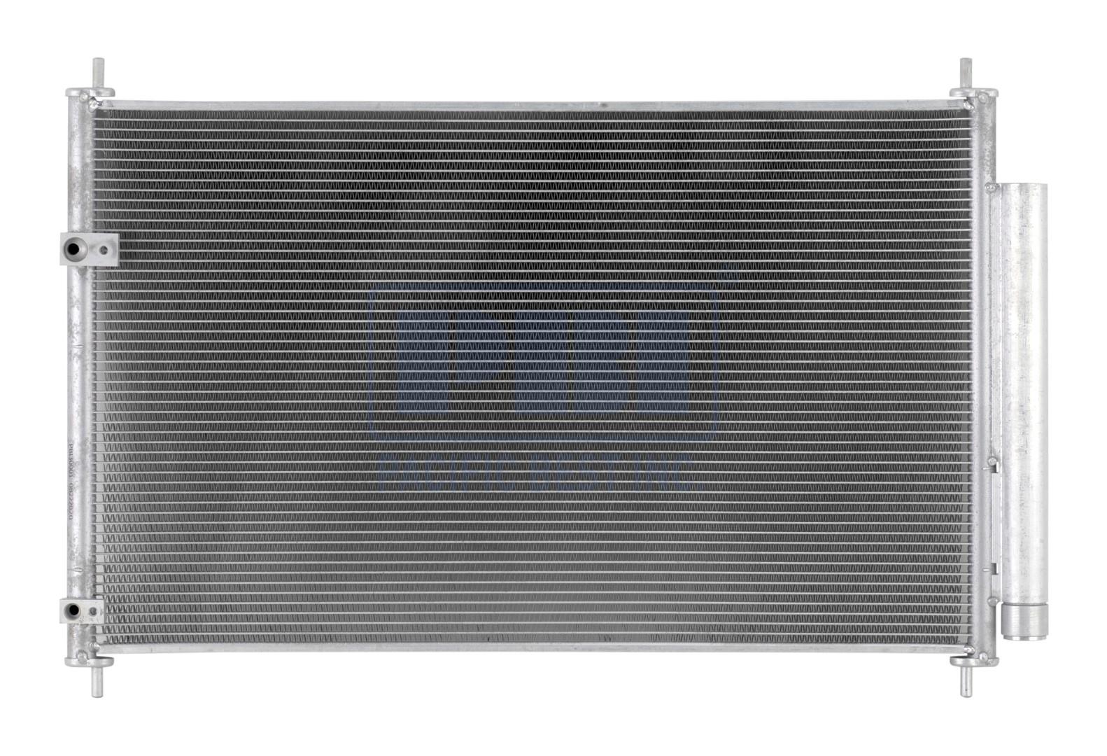 Scion Im Pc30001kp A/c Condenser ; W/r&d; Parallel Flow